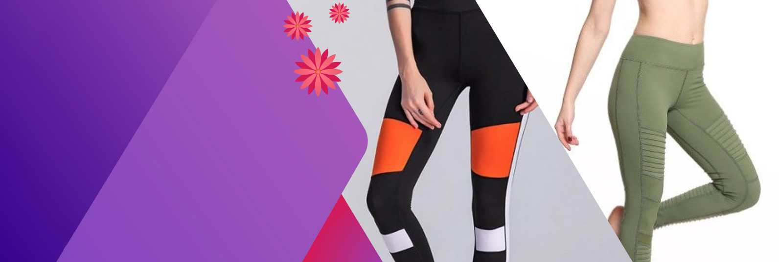 Wholesale Seamless Gym Leggings Manufacturers