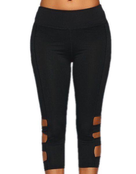 wholesale capri leggings