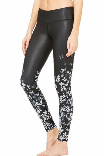 Sublimated Leggings Wholesale