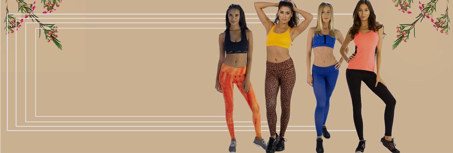 leggings manufacturer