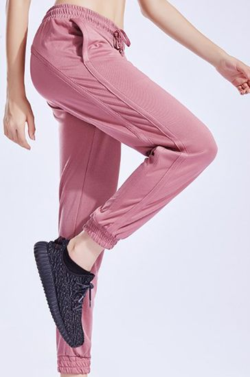 high quality pink fitness leggings manufacturer