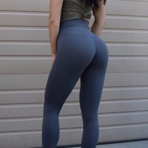 high waist women seamless leggings