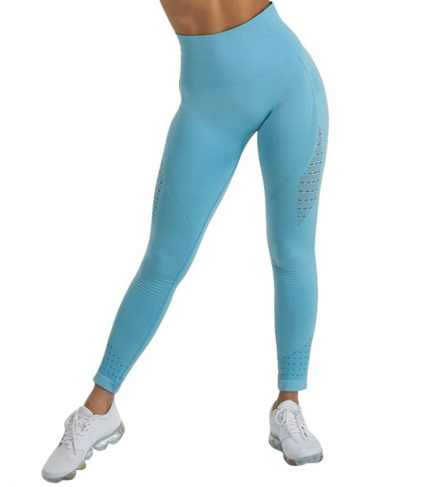 hollow soft quick dry leggings manufacturers