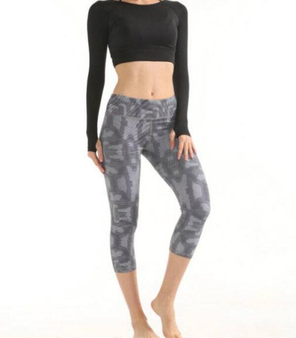 capri women leggings manufacturer