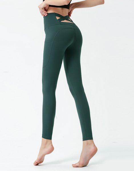 seamless leggings manufacturer