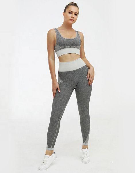 wholesale women seamless leggings