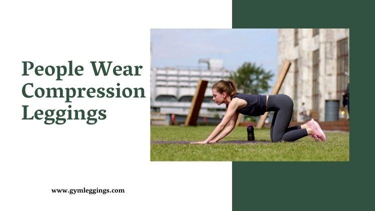 compression leggings