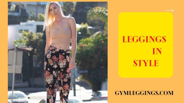 private label leggings manufacturer