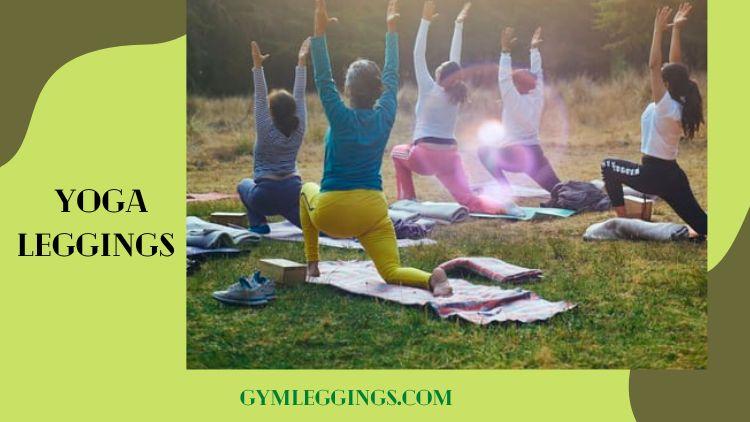 yoga leggings australia